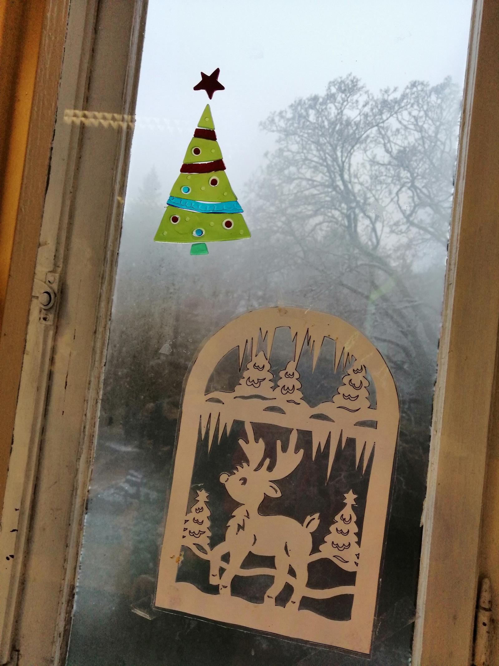 Przygotowania do Świąt i Wigilia klasowa