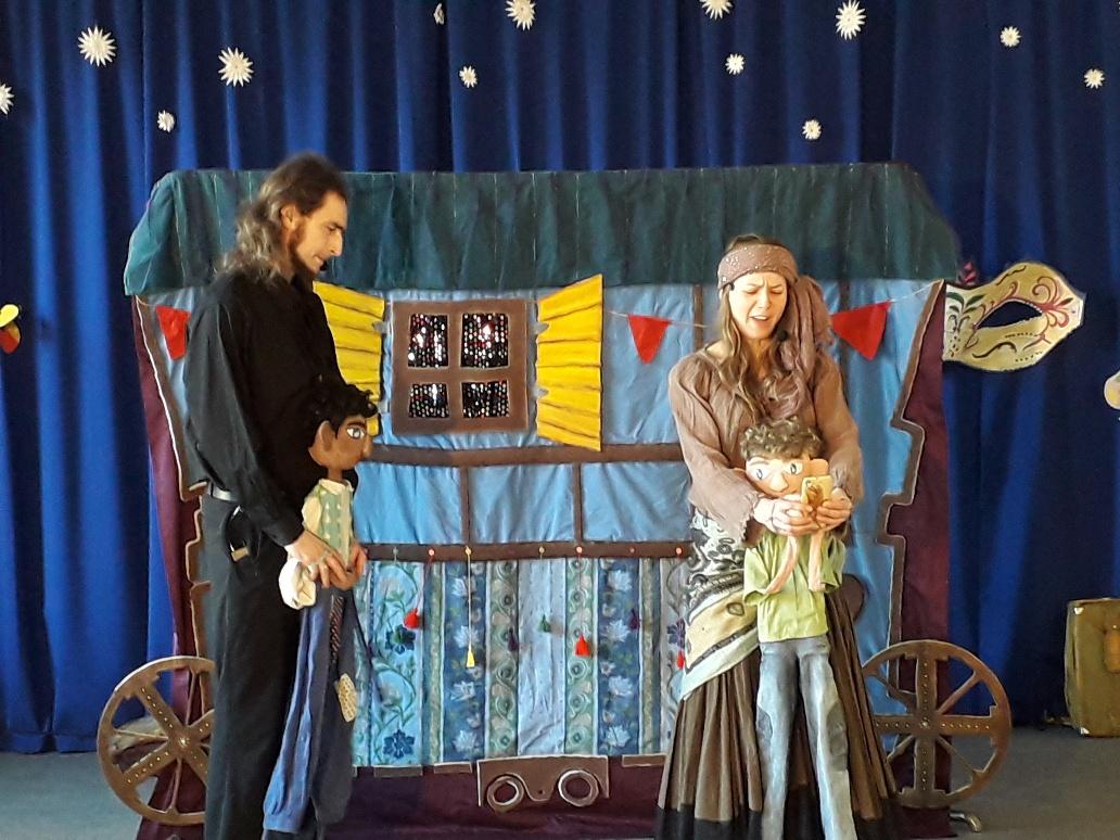 Teatr Obieżyświat
