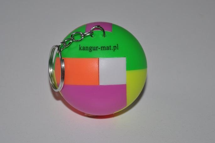 Konkurs Kangur Matematyczny