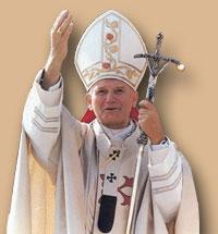 100 -na rocznica Narodzin Jana Pawła II