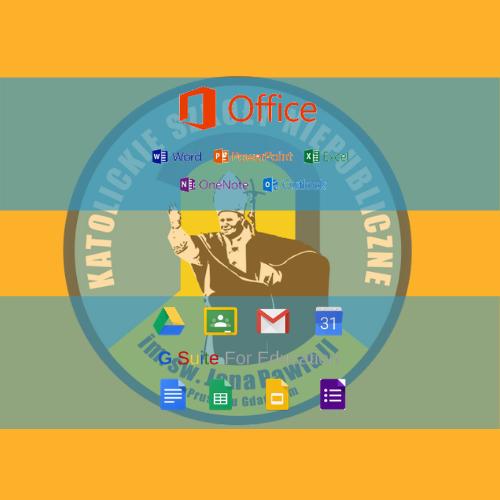 Google i Microsoft dla edukacji