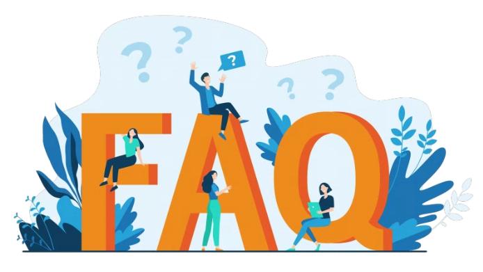 Q&A - Pytania i Odpowiedzi