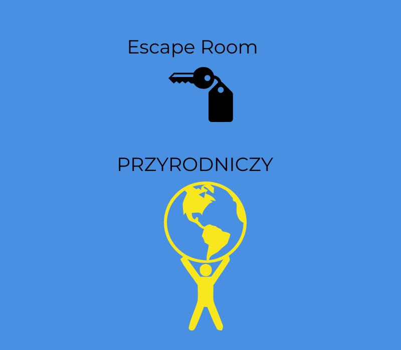 Escape Room Przyrodniczy