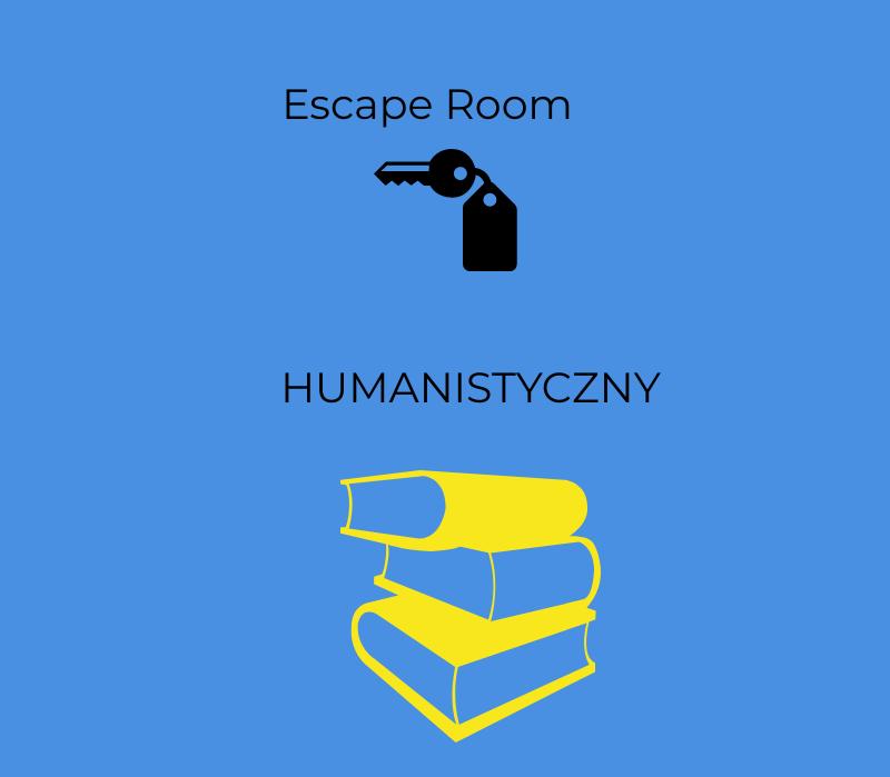 Escape Room Humanistyczny