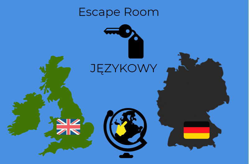 Escape Room  Językowy