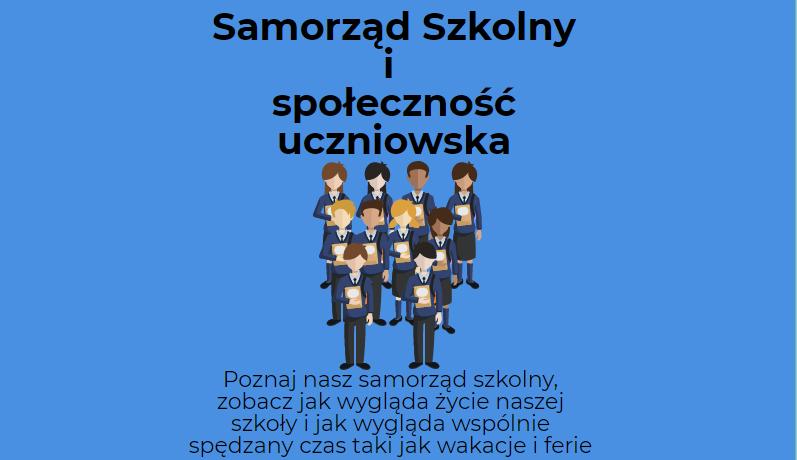 Samorząd Szkolny
