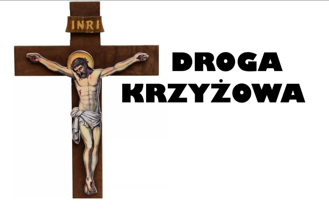 Droga Krzyżowa 2021