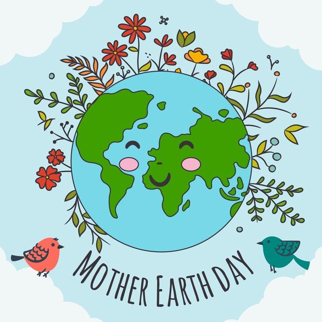 Miesiąc dla Ziemi w KSN