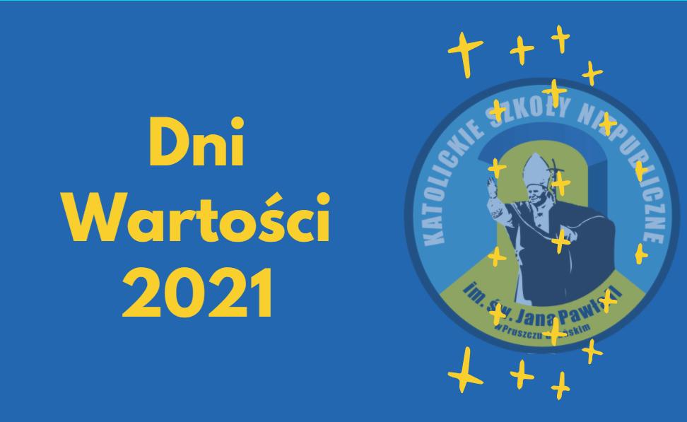 Dni Wartości 2021