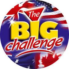 The Big Challenge - 11 kwietnia 2018 roku