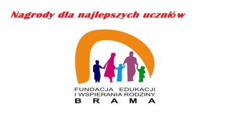 Nagrody Fundacji Edukacji Wspierania Rodziny BRAMA - czerwiec 2017
