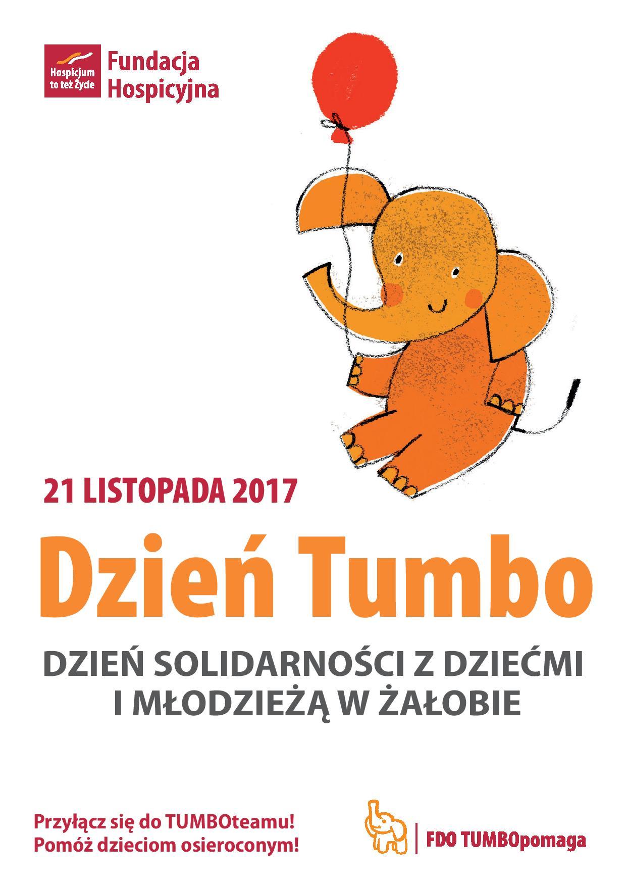 Dzień Solidarności z Dziećmi i Młodzieżą w żałobie