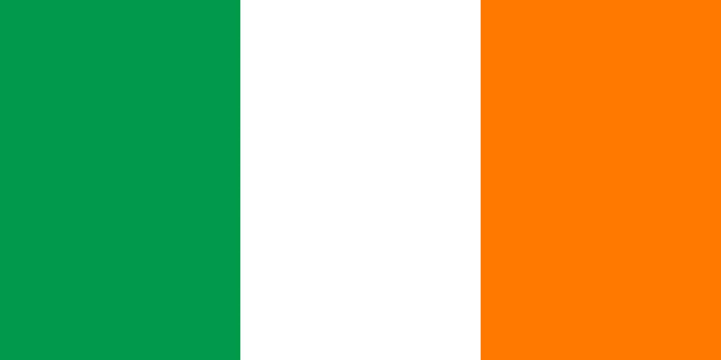 Konkurs wiedzy o Irlandii - eliminacje