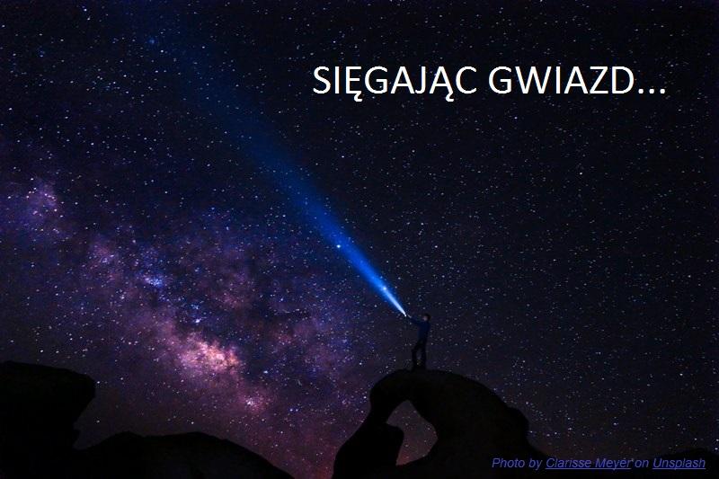 Sięgając gwiazd
