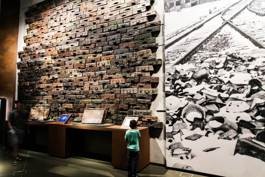 Wyjście do Muzeum II Wojny Światowej w Gdańsku