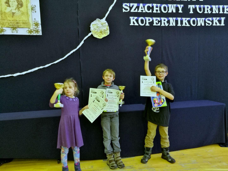 XX Otwarty Turniej Kopernikowski