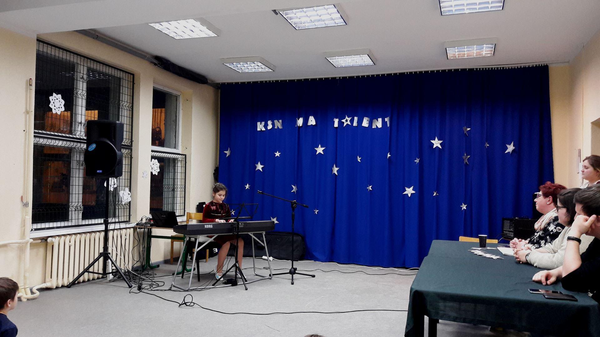 Dzień Nauki i Talentów w KSN