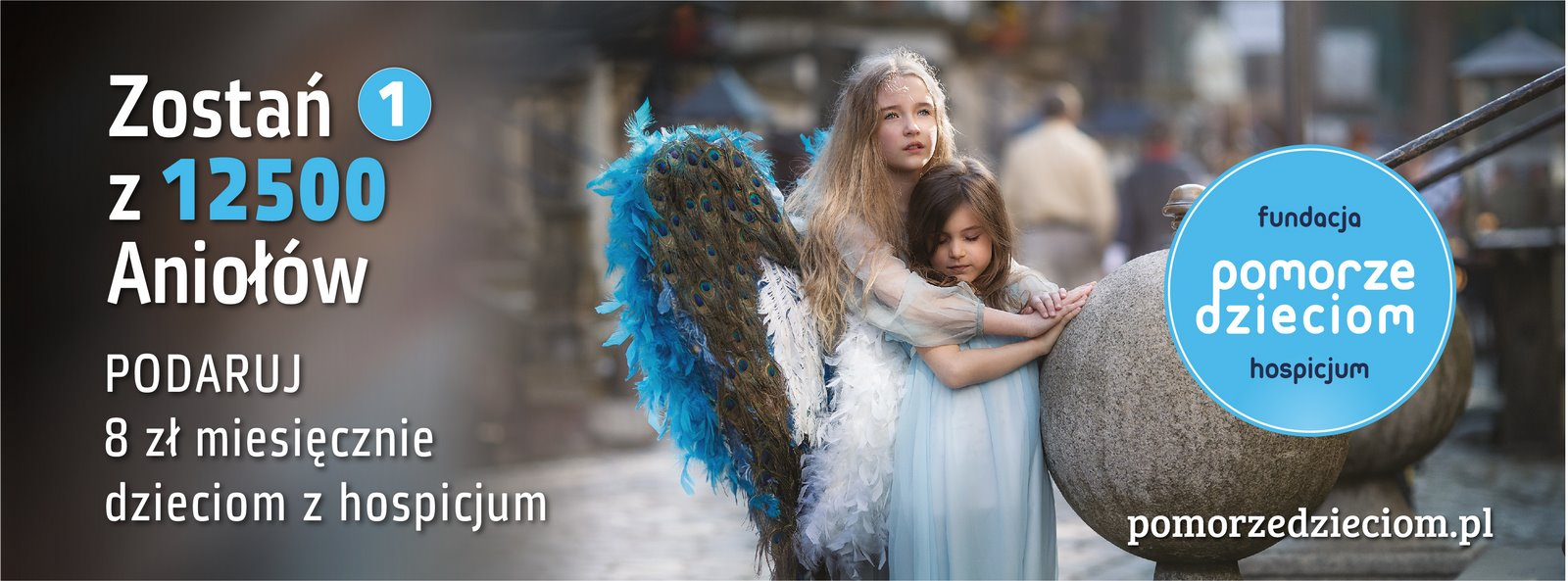 Zostań Aniołem!