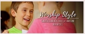 ZAJĘCIA TANECZNE WORSHIP STYLE DLA UCZNIÓW KLAS I-III