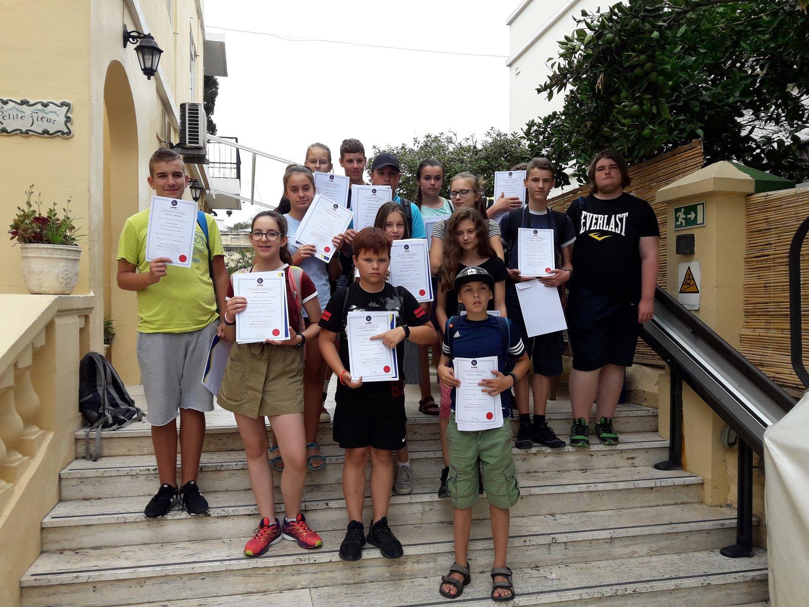 Wycieczka na Maltę fotorelacja część III...