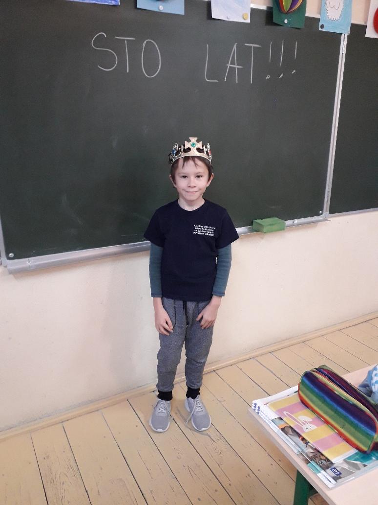 Urodziny Czarka